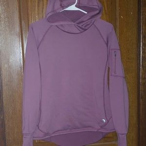 Tops - Purple Sweatshirt